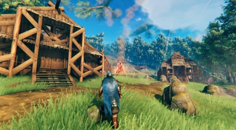 Imagen de Iron Gate AB, el equipo tras Valheim, se encuentra en proceso de expansión