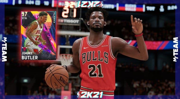 Imagen de NBA 2K21: Códigos de vestuario disponibles en febrero (2021)