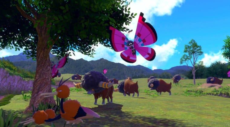 Imagen de Así será el modo online de New Pokémon Snap