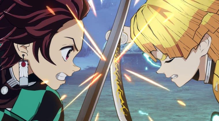 Imagen de Kimetsu no Yaiba – Hinokami Keppuutan muestra nuevas imágenes y suma versión de Xbox Series