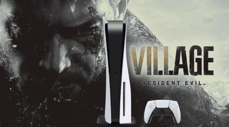 Imagen de Resident Evil 8 Village: El SSD de PS5 eliminará virtualmente los tiempos de carga, según Capcom
