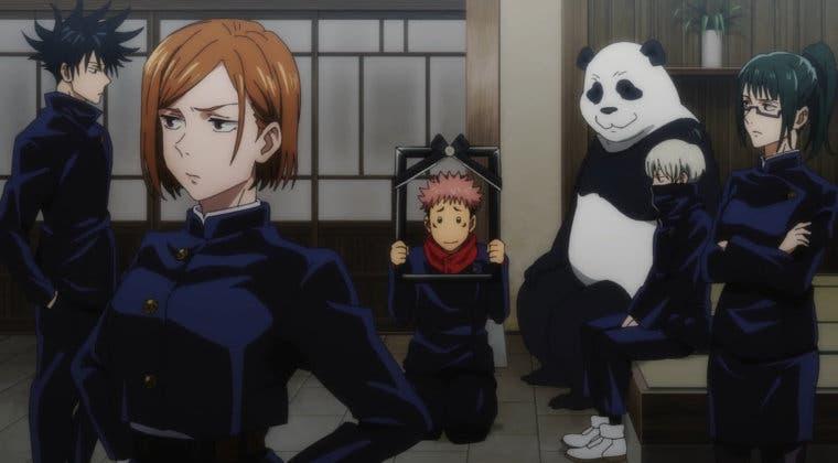 Imagen de Jujutsu Kaisen dispara su popularidad gracias al anime