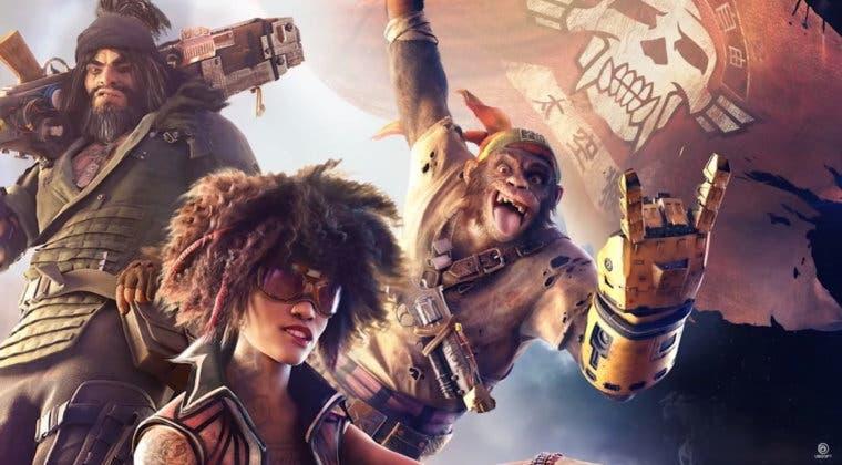 Imagen de Beyond Good & Evil 2 va para (aún más) largo; sus creadores tienen otro juego en desarrollo