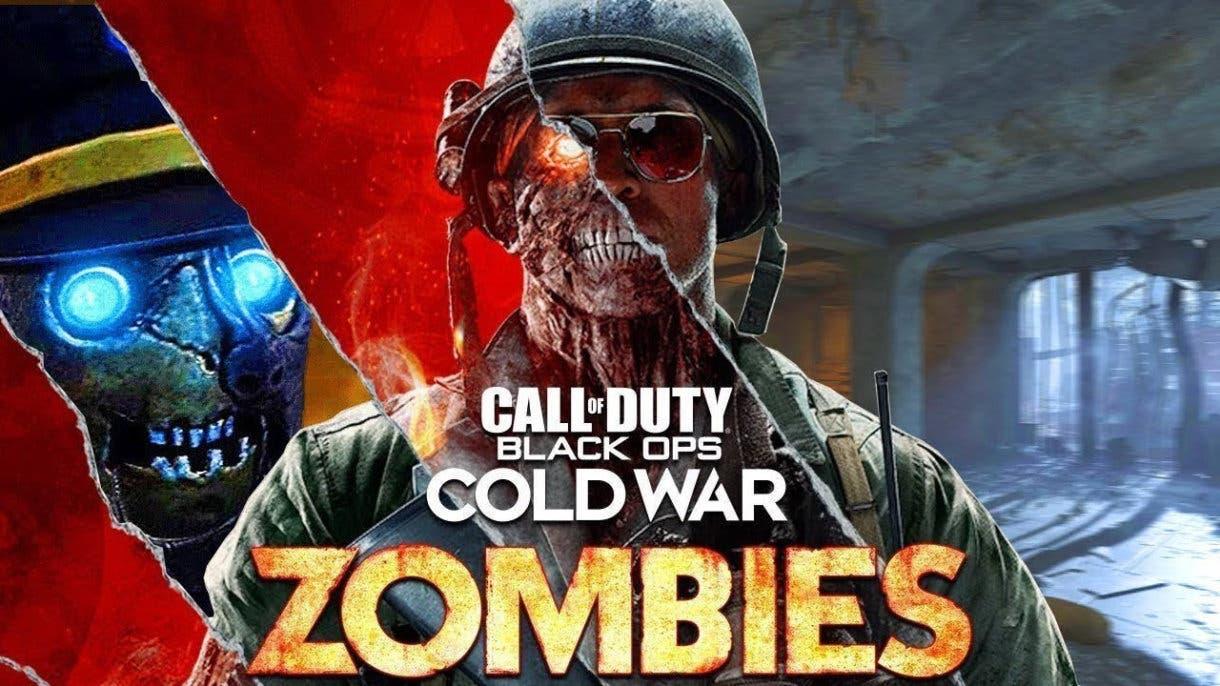 COD: Black Ops Cold War