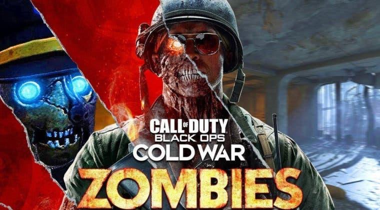 Imagen de COD: Black Ops Cold War añadirá un modo de 'mundo abierto de zombis', según un rumor