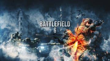 Imagen de Se filtran nuevos fragmentos del tráiler revelación de Battlefield 6