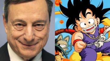 Imagen de Dragon Ball: El primer ministro italiano 'se convierte en Goku' por su éxito