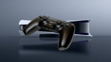 Imagen de Sony podría estar trabajando en un mando de PlayStation 5 controlado por la voz