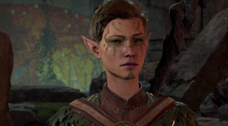 Imagen de Baldur's Gate 3 recibirá la clase de druida en su parche 4