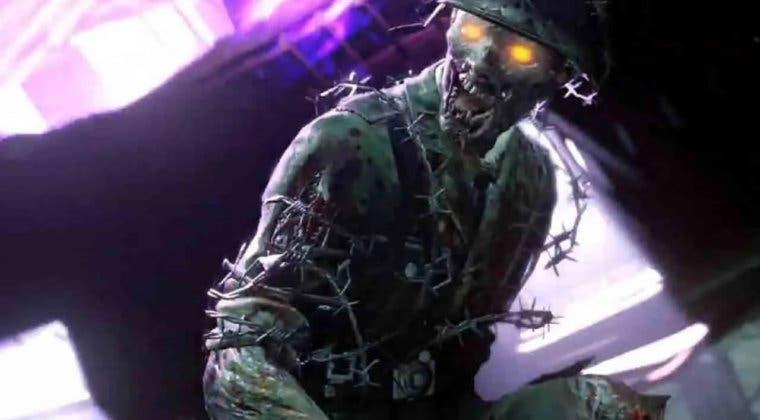 Imagen de Black Ops Cold War: Confirmado el modo Outbreak, 'zombis a gran escala'