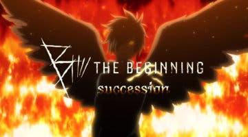 Imagen de B: The Beginning fecha su temporada 2 y muestra el primer tráiler