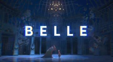 Imagen de Belle, de Mamoru Hosoda (Mirai, Wolf Children), muestra teaser y concreta su estreno