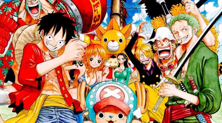 Imagen de One Piece alcanza una cifra monstruosa de copias en circulación a nivel mundial