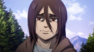 Imagen de Ataque a los Titanes (Shingeki no Kyojin) 4x11: Golpe de realidad