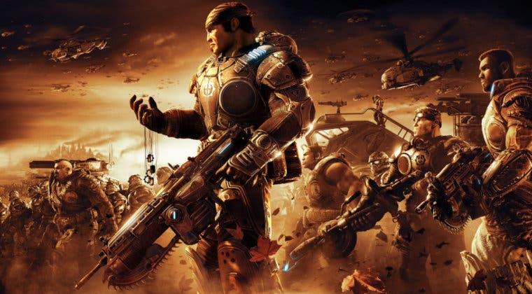 Imagen de ¿Remaster de Gears of War 2 en camino? Se lanza un extraño teaser