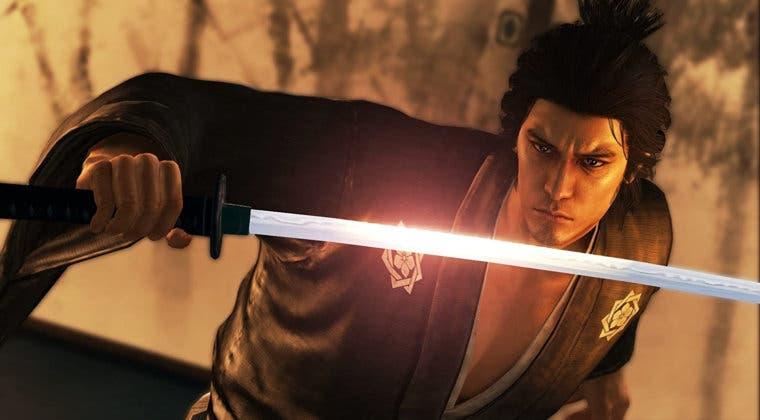 Imagen de El productor de Yakuza quiere hacer remakes de Kenzan e Ishin para Occidente