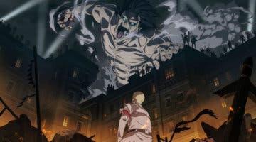 Imagen de La temporada final de Shingeki no Kyojin no cubrirá todo el manga; acabará en este capítulo (rumor)