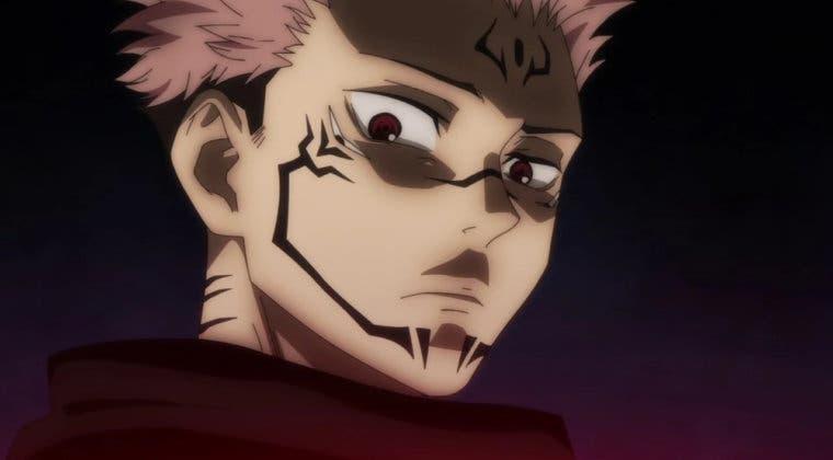 Imagen de Así es el increíble cosplay de Sukuna (Jujutsu Kaisen) que enloquece a los fans