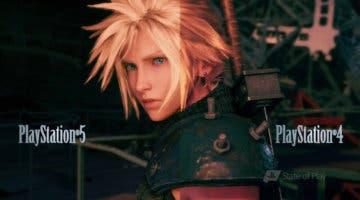 Imagen de Estas son todas las mejoras que presenta Final Fantasy VII Remake Intergrade en PS5