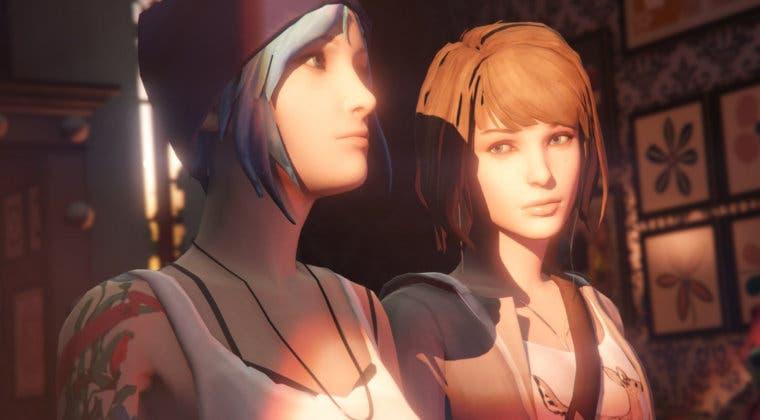 Imagen de Max y Chloe volverían a Life is Strange con una secuela, acorde a varios rumores
