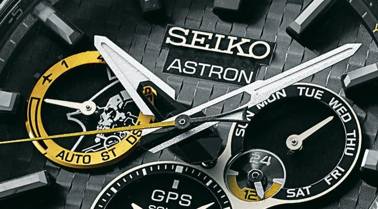 Imagen de El reloj de $4000 que todos los fans de Kojima y Death Stranding van a desear