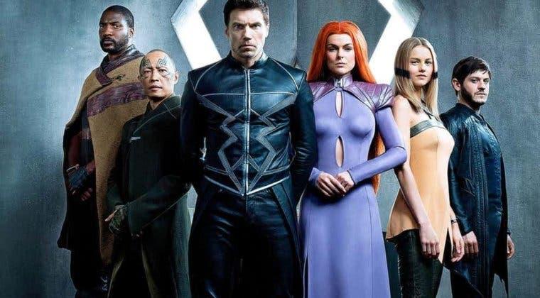 Imagen de Las tres peores series de superhéroes que no deberías haber visto nunca (por lo malas que son)