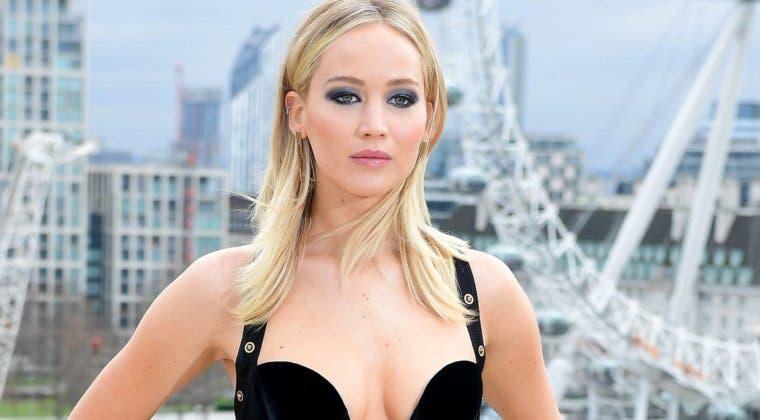 Imagen de Así luciría Jennifer Lawrence como la nueva Sue Storm en Los 4 Fantásticos