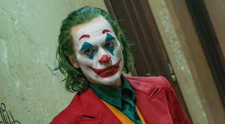 Imagen de Así ha cambiado el Joker a lo largo de la historia del cine y la televisión