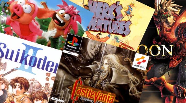 Imagen de Estos son los videojuegos más caros del catálogo de PS1 y los motivos de su precio