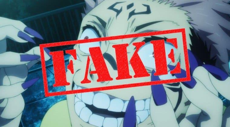 Imagen de Jujutsu Kaisen: Intentan suplantar la identidad de su mangaka, Gege Akutami