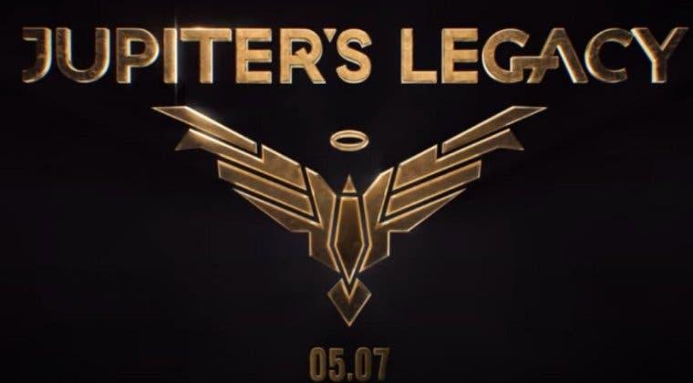 Imagen de Este adelanto de Jupiter's Legacy deja claro que será el próximo éxito de superhéroes de Netflix