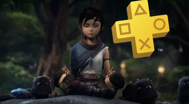 Imagen de Kena: Bridge of Spirits sería uno de los juegos de PS Plus de marzo, según rumores