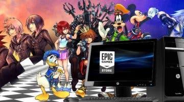Imagen de Kingdom Hearts lleva todas sus entregas a PC a través de Epic Games Store; esta es la fecha de lanzamiento