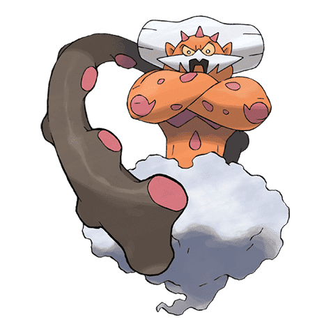 Landorus (Forma Avatar)