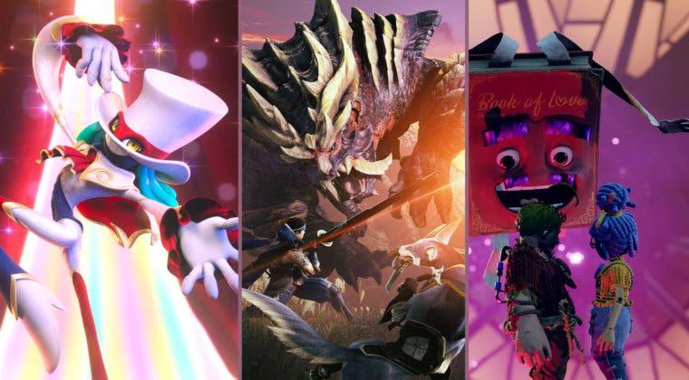 Imagen de Lanzamientos destacados del mes en videojuegos: marzo de 2021