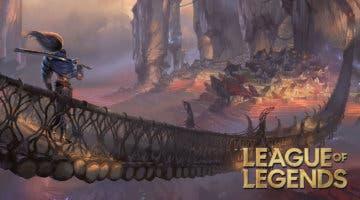 Imagen de Riot Games está buscando nuevo personal para trabajar en su MMO de League of Legends
