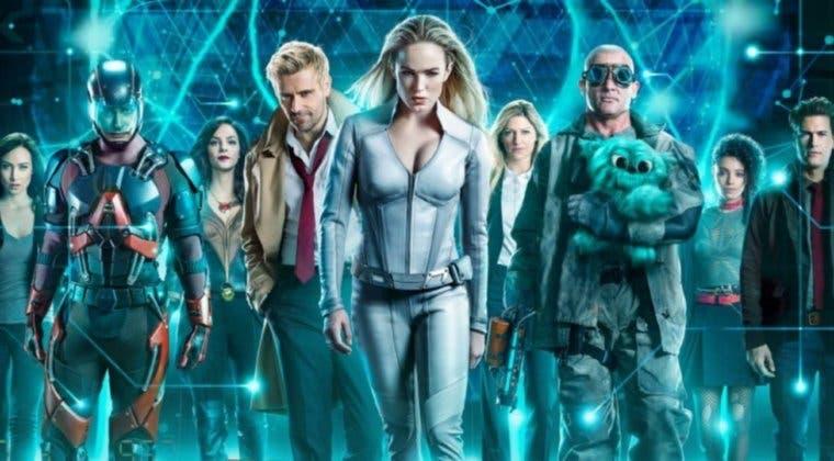 Imagen de The CW y WarnerMedia vuelven a tener problemas con un actor: Dominic Purcell se va de Legends of Tomorrow