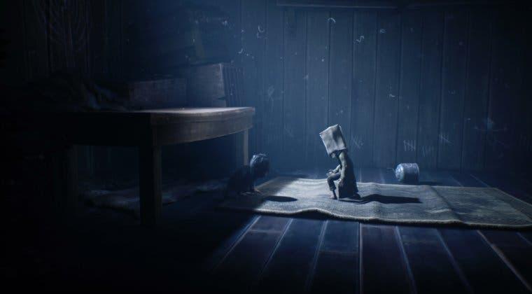 Imagen de Little Nightmares II ha superado el millón de copias vendidas tras un mes desde su estreno