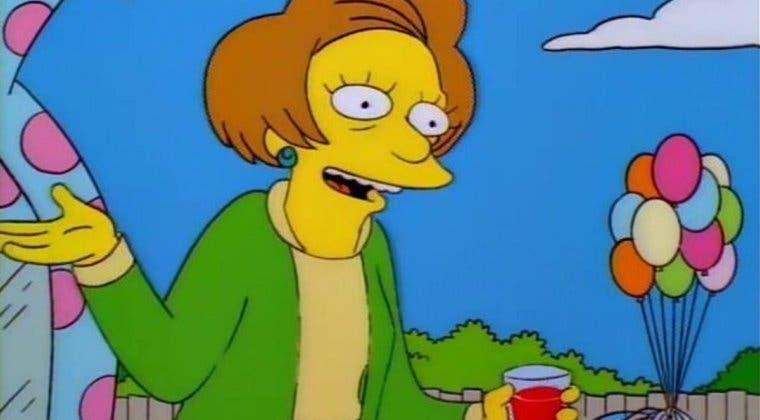 Imagen de El bonito homenaje de Los Simpson a Edna Krabappel y Marcia Wallace