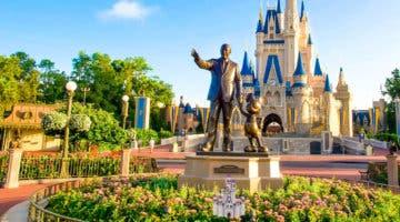 Imagen de El creador de Outlander prepara un universo de series en Disney Plus sobre el Magic Kingdom de Disneyland