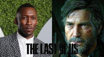 Imagen de Mahershala Ali podría ser Joel en la serie de The Last of Us