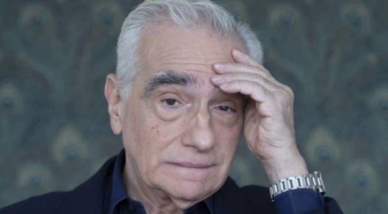 """Imagen de """"El arte del cine está siendo devaluado"""", según Martin Scorsese"""