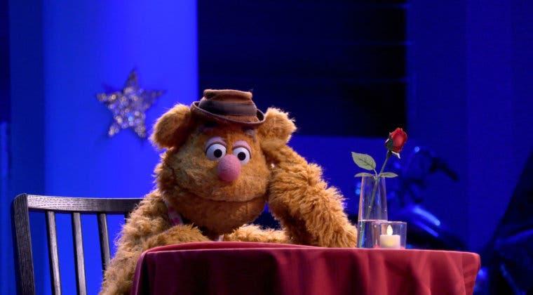 Imagen de The Muppets Show que nunca añade un sorprendente aviso en Disney Plus