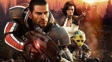 Imagen de Desvelado el tamaño del parche del día 1 de Mass Effect: Legendary Edition