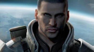 Imagen de ¿Henry Cavill como Shepard en una película de Mass Effect? Una imagen desata las alarmas