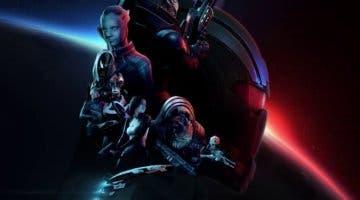 Imagen de Mass Effect: Legendary Edition luce un nuevo vídeo comparativo respecto al original y ofrece nuevos detalles