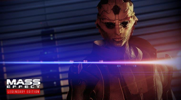 Imagen de BioWare trabaja para lograr la compatibilidad con mods en Mass Effect Legendary Edition