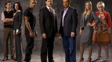 Imagen de Paramount Plus prepara una nueva temporada de Mentes criminales