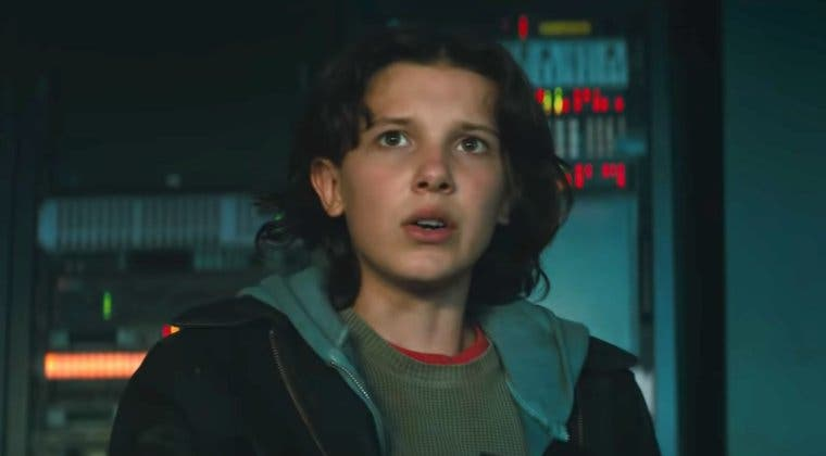 Imagen de Godzilla Vs. Kong: El personaje de Millie Bobby Brown tendrá una gran evolución