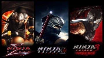 Imagen de Ninja Gaiden: Master Collection es anunciado con fecha y plataformas de lanzamiento